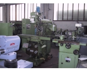 Milling machines - vertical CASER SAIMP Used