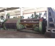 Bending rolls sertom Used
