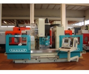 Milling machines - bed type anayak Used