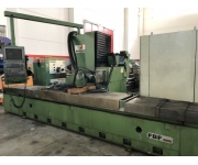 Milling machines - bed type rivolta Used