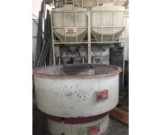 Deburring machines Nicem Used
