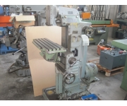 Slotting machines deckel Used