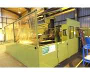 Milling machines - horizontal Gidding & Lewis Used