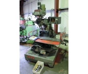 Milling machines - unclassified King Rich Used