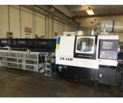 Lathes - CN/CNC c&c machinery Used