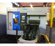 Lathes - vertical hitachi seiki Used