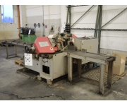 Sawing machines behringer Used