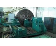 Lathes - CN/CNC  Used