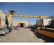 Overhead cranes  Used