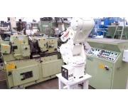 Grinding machines - centreless Rossi Monza Monzesi ROBOT Used