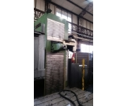 Milling machines - unclassified deber Used