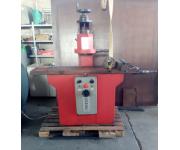 Flattening machines comec Used