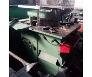 Notching machines  Used