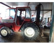 Forklift Manitou Used