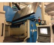 Milling machines - vertical zeus Used