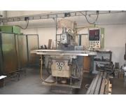 Milling machines - universal novar Used
