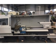 Lathes - CN/CNC WEILER Used