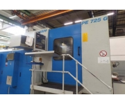 Grinding machines - unclassified pfauter Used