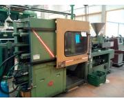 Plastic machinery BM Biraghi Used