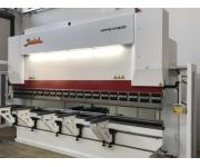 Sheet metal bending machines baykal Used