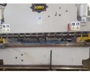 Sheet metal bending machines somo Used