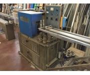 Plastic machinery AMUT Used