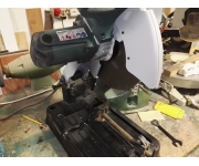 Cutting off machines Metabo Used