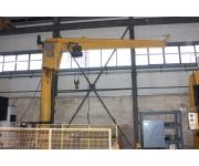 Crane / Crane truck demag Used