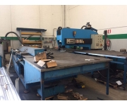 Punching machines crm Used