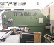 Punching machines TECNUMERIK Used