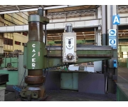 Drilling machines single-spindle caser Used