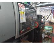 Presses - hydraulic sandretto Used