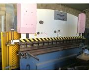 Presses - hydraulic emerson Used