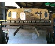 Presses - hydraulic schiavi Used