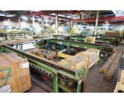 Milling and boring machines SMS/MEER Used