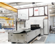Presses - unclassified abb Used
