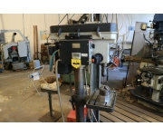 Drilling machines single-spindle serrmac Used