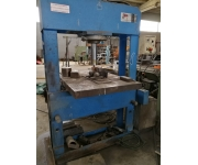 Presses - hydraulic Sicmi Used