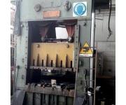 Presses - mechanical radaelli Used