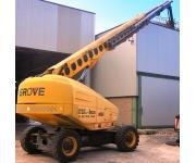 Crane / Crane truck  Used