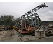 Crane / Crane truck SAEZ Used