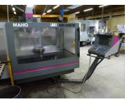 Milling machines - universal maho Used