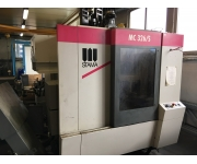 Milling machines - vertical stama Used