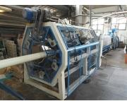 Plastic machinery Elmepla Used