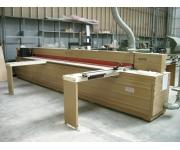 wood machinery  Used