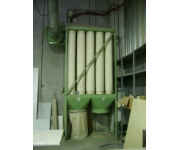wood machinery Fida Used