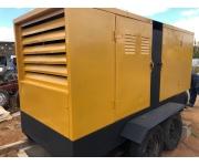 Generators MOSA Used