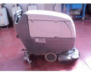 Polishing machines Nilfisk Used