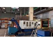 Lathes - CN/CNC hankook Used
