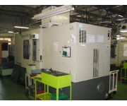 Lathes - automatic multi-spindle index Used
